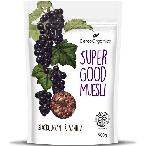 Image result for ceres super good muesli