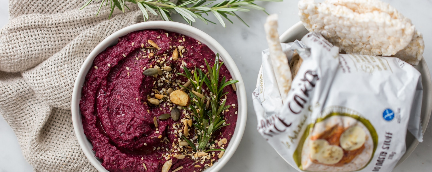 miso-beet-cheese-spread