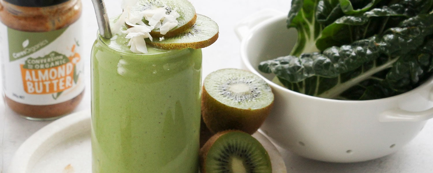 kiwi-smoothie-almondbutter